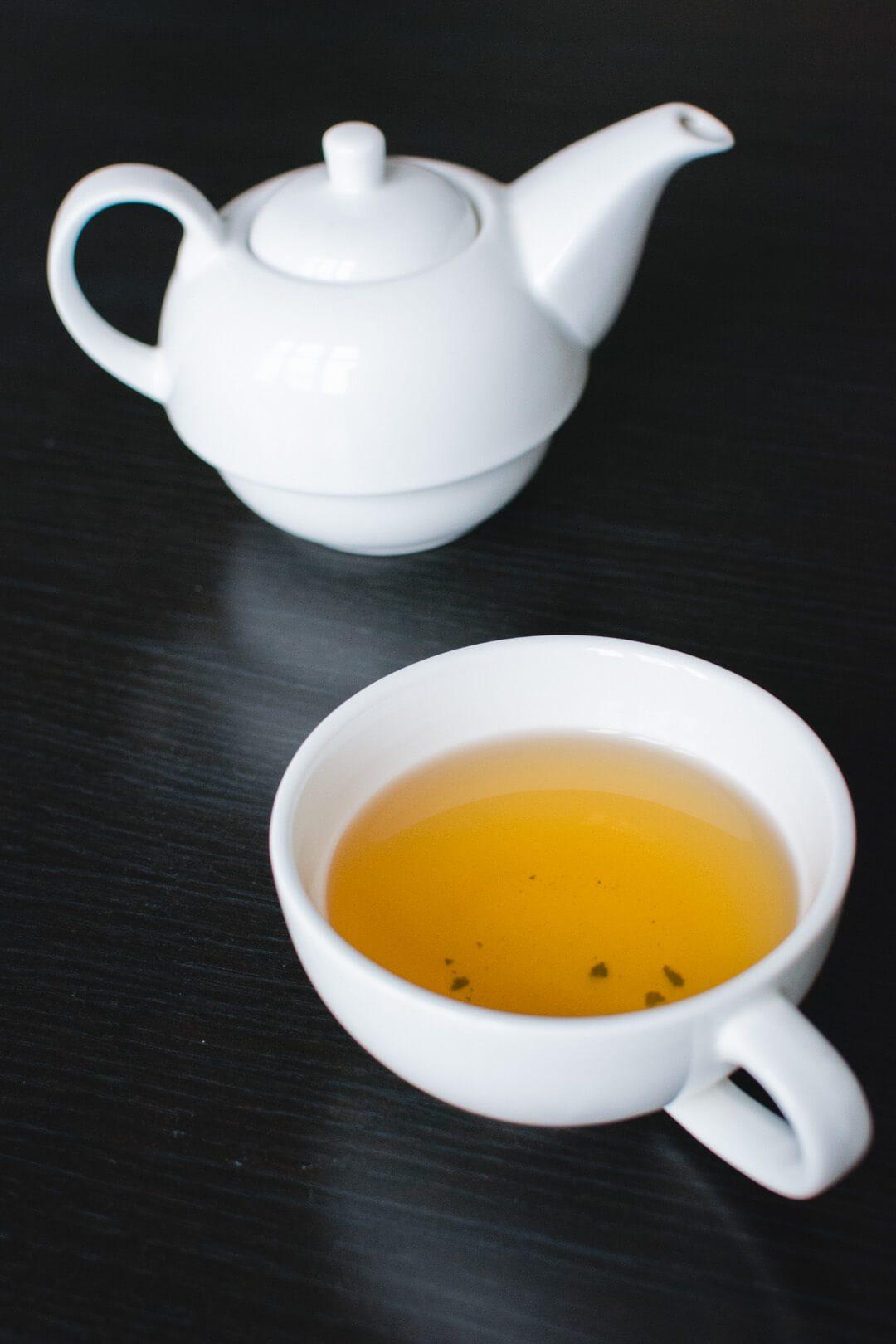 japońska herbata matcha Warszawa