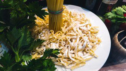 makarony - delikatesy włoskie