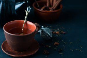 ekskluzywna herbata na prezent